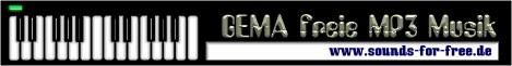 8 Gema freie MP 3 Musik